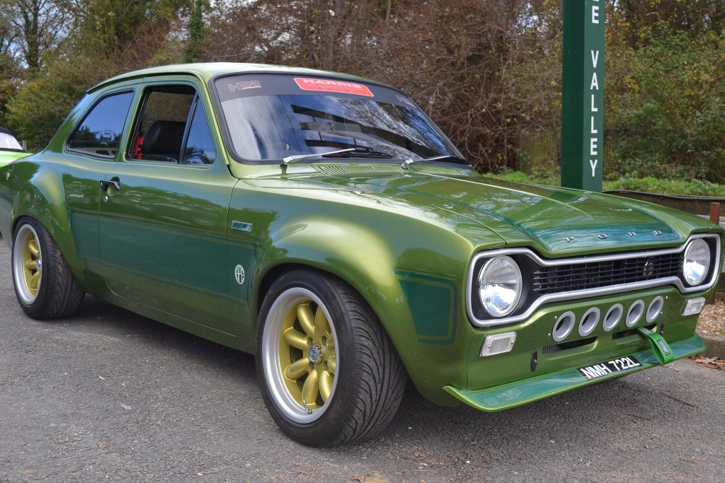 Ford Ford Escort 2.0 2dr RS 2000 Custom Build
