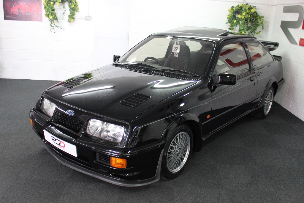 Ford Sierra 2.0 RS Cosworth 500 3dr