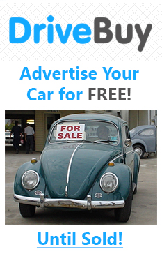 Drivebuy - Advertise Your Car for FREE!